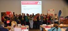 Bezirkskonferenz ver.di Thüringen 2018