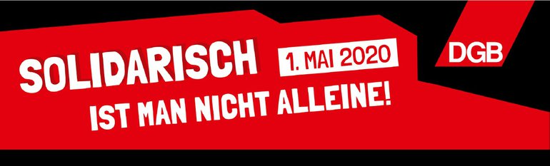 """Bündnis """"Zusammenstehen – Vielfältig solidarisch"""""""